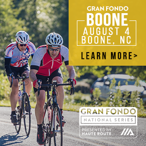 Gran Fondo Boone, NJ, August 4th 2019 - Register Here >>>