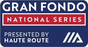2019 Gran Fondo National Series, presented by Haute Route