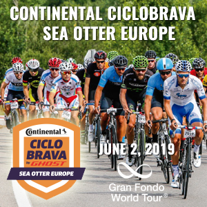 Continental Ciclotourista, Costa Brava, Spain, June 2, 2019 - Enter now to win $10,000 USD!