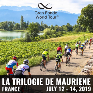 La Trilogy de Maurienne, France, July 12 - 14, 2019 - Enter now to win $10,000 USD!