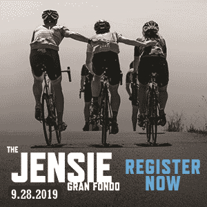 Jensie Gran Fondo, GFNS Series Finale! September 28d, Marin County, CA >>> Register NOW!