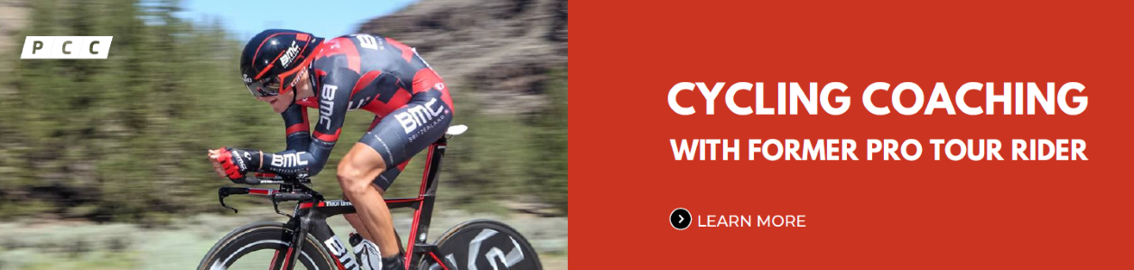 Prepare For Your Gran Fondo with Pro Cycle Coaching - LEARN MORE!