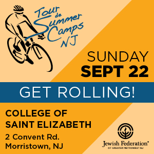 Tour de Summer Camps, NJ, Sept 22 209 - Register Here >>>