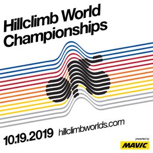 Hillclimb World Championships and Gran Fondo, Sept 21 - Santa Barbara, CA