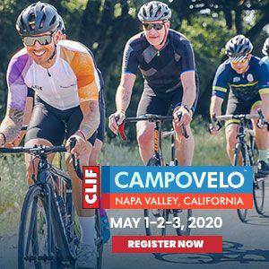 CampoVelo, May 1 - 3rd, Napa Valley, CA - REGISTER NOW!