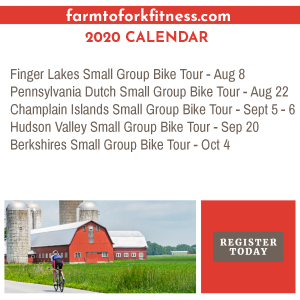 Click Here to Discover the 2020 Small Group Bike Tours