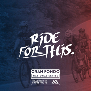 2020 Gran Fondo National Series - Click Here to Explore all 9 Events Nationwide