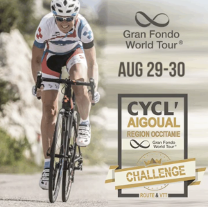 The Cycl'Aigoual Région Occitanie Challenge, Aug 29-30 - Register Now!