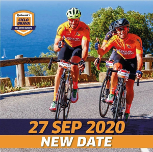 Continental Ciclotourista, Costa Brava, Spain, Sepetember 27th 2020