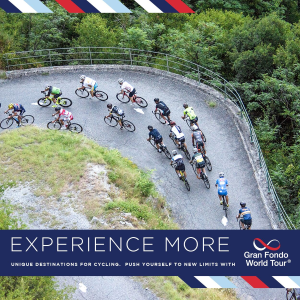 2020 Gran Fondo World Tour ® Series
