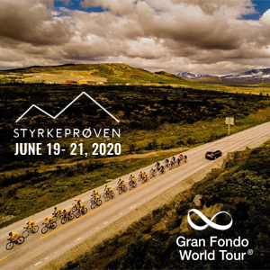 Styrkeproven, Trondheim, Norway, June 21 - 23, 2019 - Enter now to win $10,000 USD!