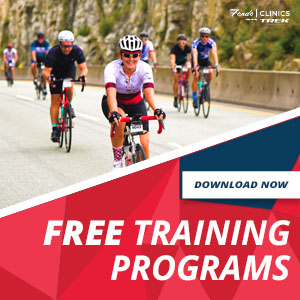 RBC Gran Fondo FREE Training Programs - Download Now!