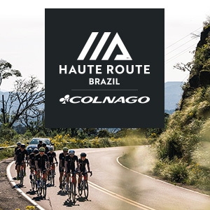 Haute Route Brazil, March 26th - 28th, Santa Catarina