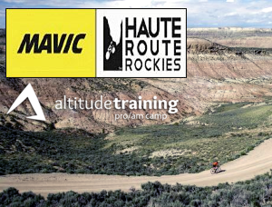 Altitude Training PRO/AM Camps, breath-taking rides, pro-caliber support and logistics, luxury hotels - Europe and United States