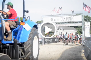 Farm To Form Fondo Series Highlights