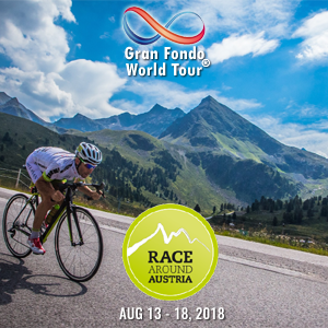 Race Around Austria, Aug 13 - 18, 2018 - Enter now to win $10,000 USD!