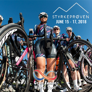 Styrkeproven, Trondheim, Norway, Jun 15- 17, 2018 - Enter now to win $10,000 USD!