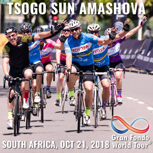 Tsogo Sun Amashova Durban Classic, South Africa, October 21, 2018 - Enter now to win $10,000 USD!