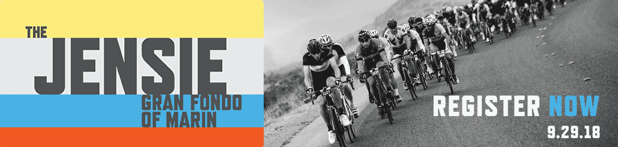 Ride with Jens Voigt at his Gran Fondo this September in California!