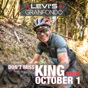 Levi's Gran Fondo - Santa Rosa, CA - October 1st 2016 - Price Increase September 1st - Register Now!