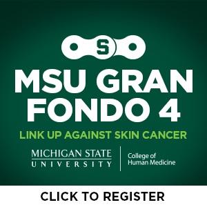 MSU Gran Fondo, 25th Jun, Grand Rapids, MI - One of the USA's top Gran Fondos!