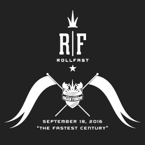 Rollfast Gran Fondo, Sep 18th, Carmel, Indiana - The Fastest Century!