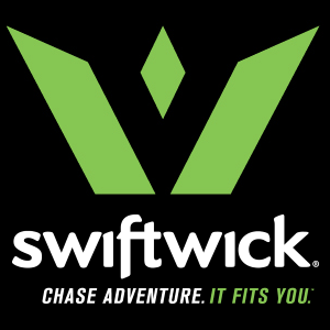 Swiftwick aims to fuel any adventure with the best socks designed by athletes for athletes so you can #ChaseAdventure. Made in USA.