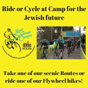 2018 Tour de Summer Camps, Simi Valley, CA - October 28th 2018