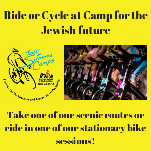 Tour de Summer Camps, Simi Valley, CA - October 28th 2018
