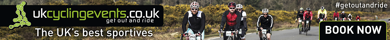 UK Cycling Events, the UK's largest cycling event organiser. Full 2017 Series - Sportives, Adventure Cross and MTB - Enter Now!