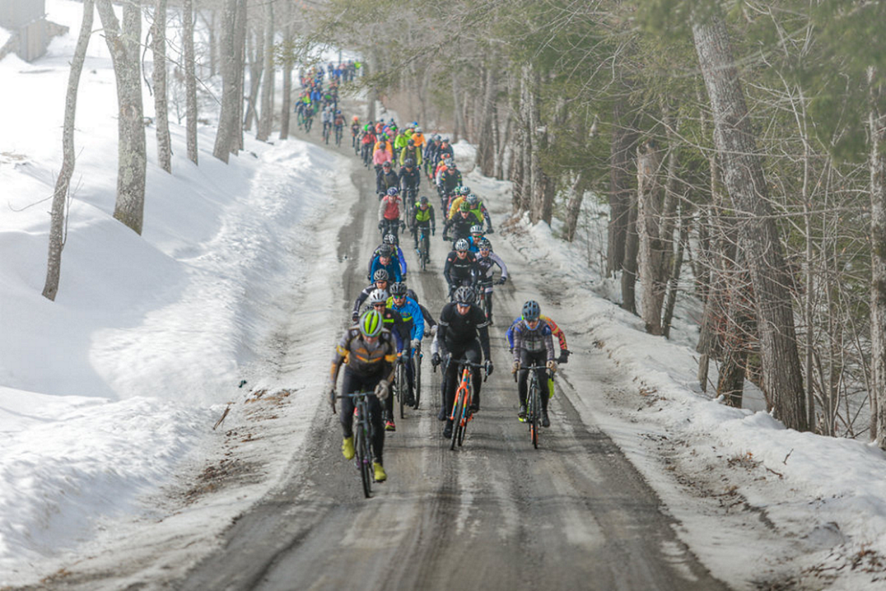 Photo Credit: Vermont Overland Maple Adventure Ride, March 25th 2018