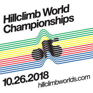 Hillclimb World Championships - Race Up Gibraltar Rd! Santa Barbara, CA - OCT 26, 2018