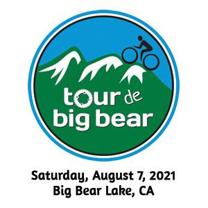 Tour de Big Bear, CA, August 7th 2021 -REGISTER NOW!