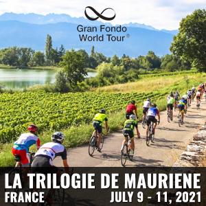 2021 La Trilogy de Maurienne, France - REGISTER NOW!!