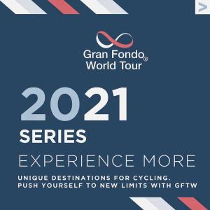 2021 Gran Fondo Virtual World Championship®